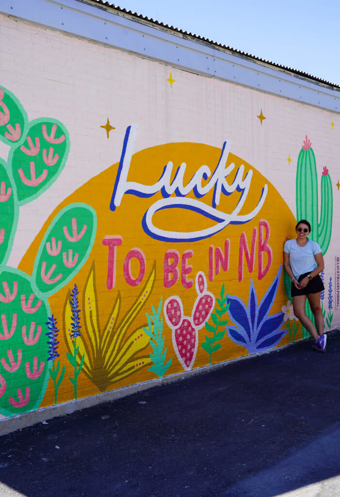 New Braunfels, Texas travel guide | Adored by Alex