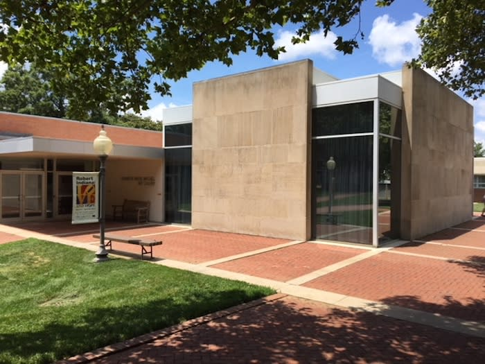 The Mitchell Gallery