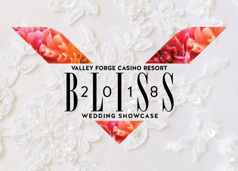 Image result for bliss bridal show vf casino