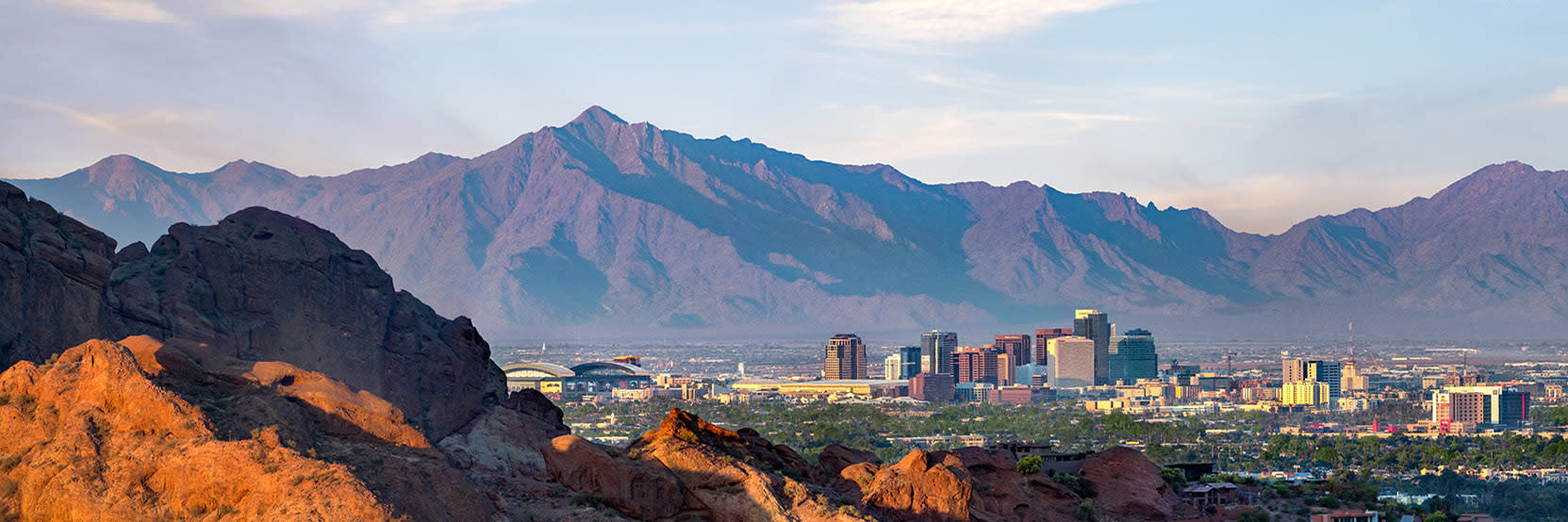 D2 camelback downtown header