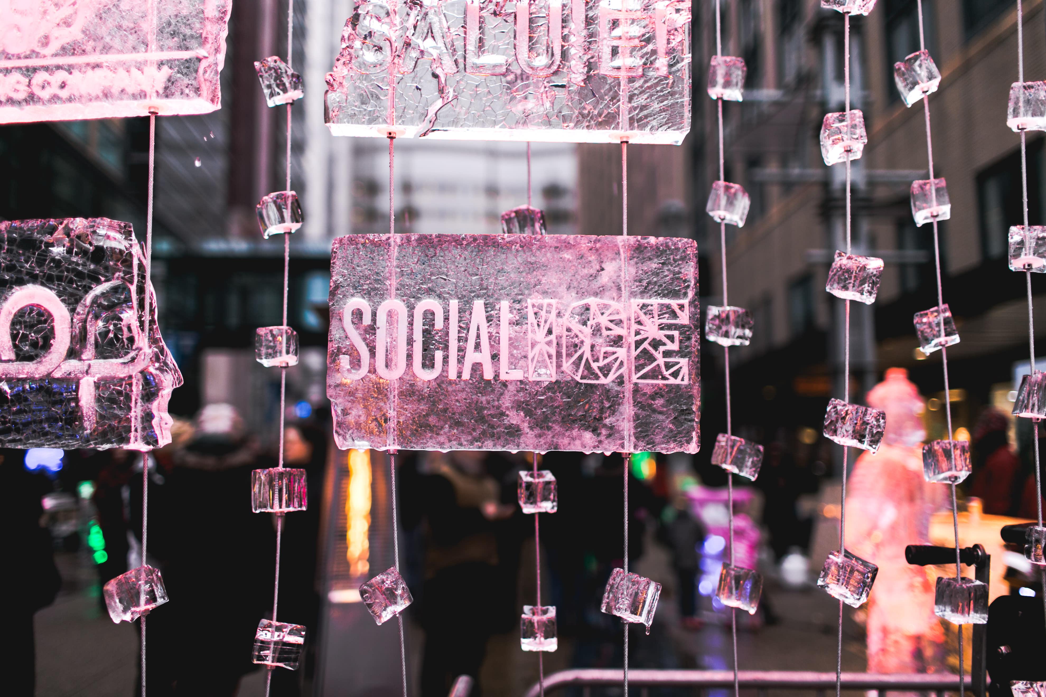 SocialICE in Rochester, MN