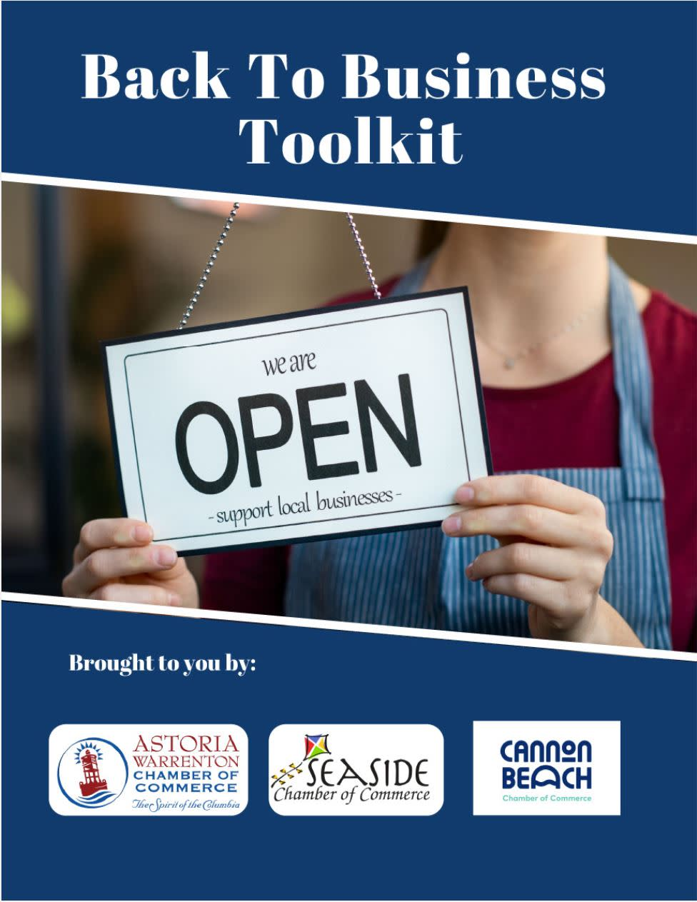 Back to Business Toolkit