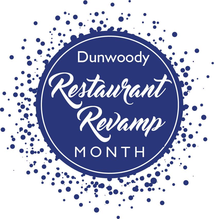 Restaurant Revamp Month