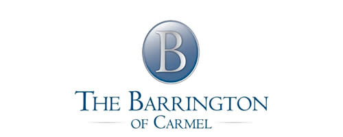The Barrington logo