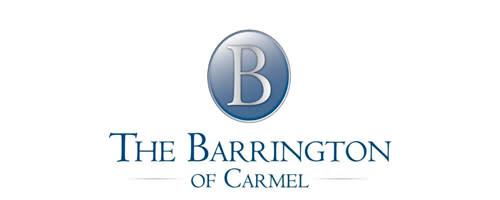 The Barrington logo
