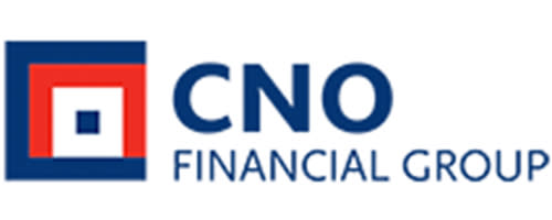 CNO Financial Logo
