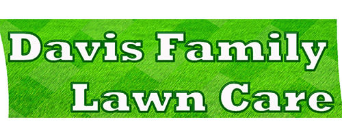 Davis Family Lawn Care logo