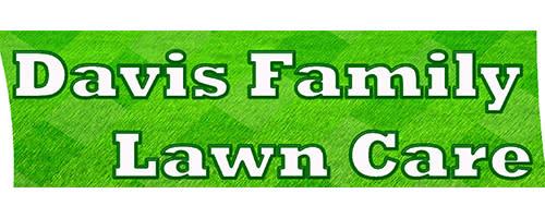 Davis Family Lawn Care logo