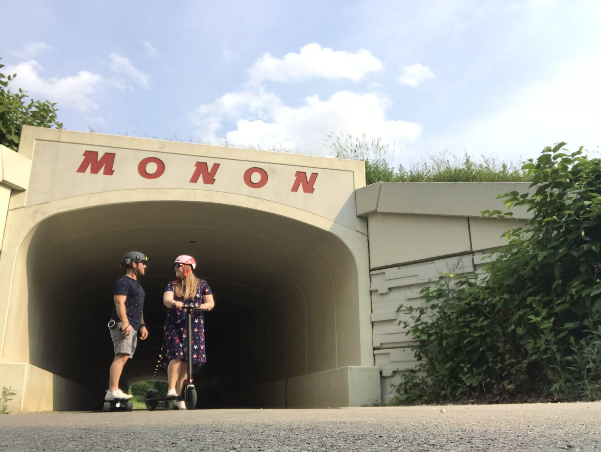 Emily Malott Monon
