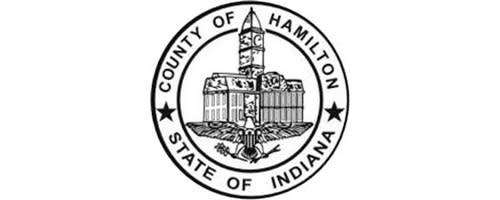 Hamilton County Government Logo