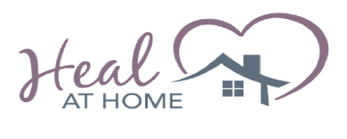 Heal at Home Logo