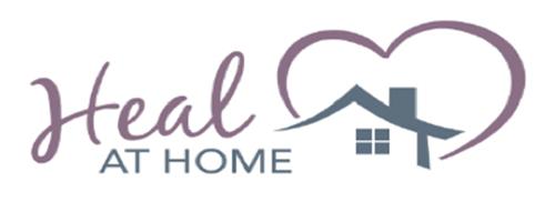 Heal at Home Logo
