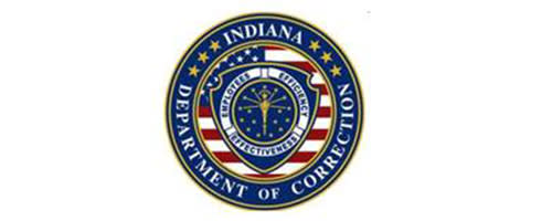 Indiana Dept Corrections Logo