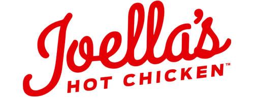 Joella's Hot Chicken Logo