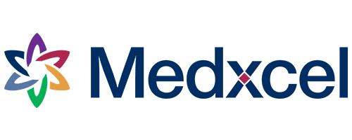 Medxcel Logo