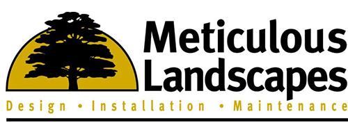 Meticulous Landscapes Logo