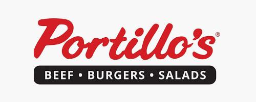 Portillos Logo