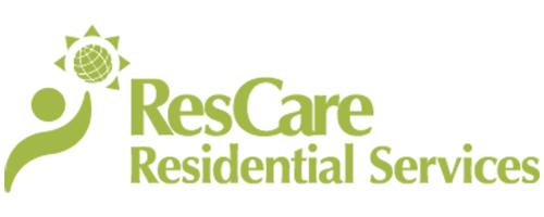 ResCare Logo