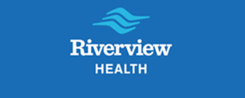 Riverview Health Logo
