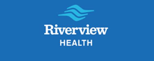 Riverview Health Logo