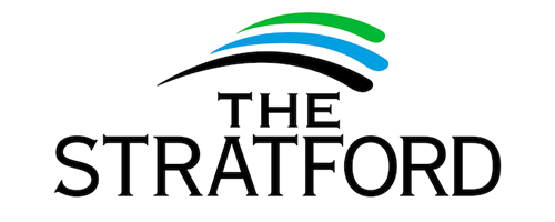 The Stratford Senior Living Logo