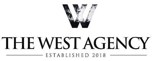 The West Agency logo