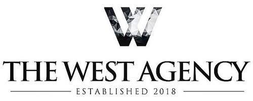 The West Agency logo