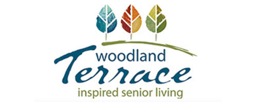 Woodland Terrace Senior Living Logo