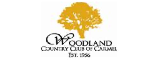 Woodland Country Club Logo