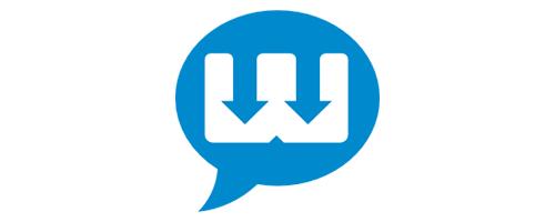 Work Here Logo