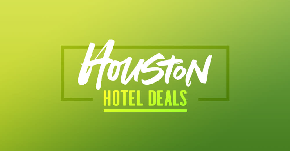 Houston Hotel Deals