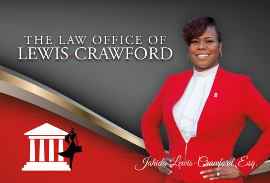 Law Offices of Lewis Crawford