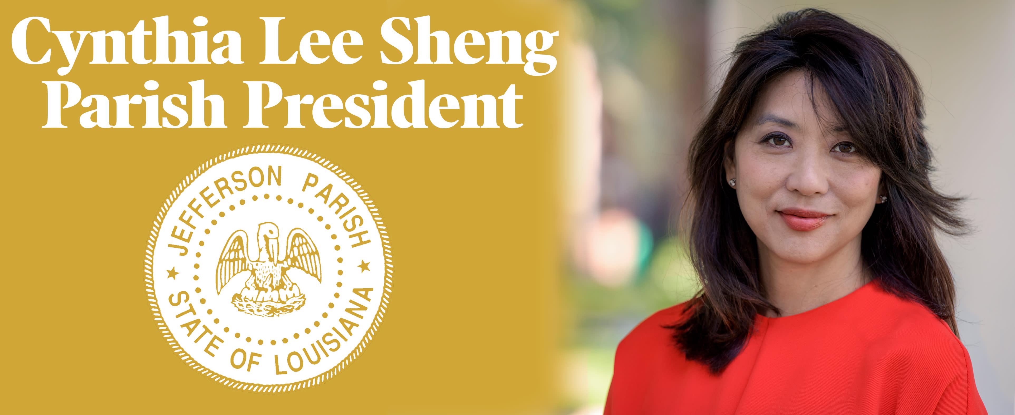 Cyhtia Lee Sheng