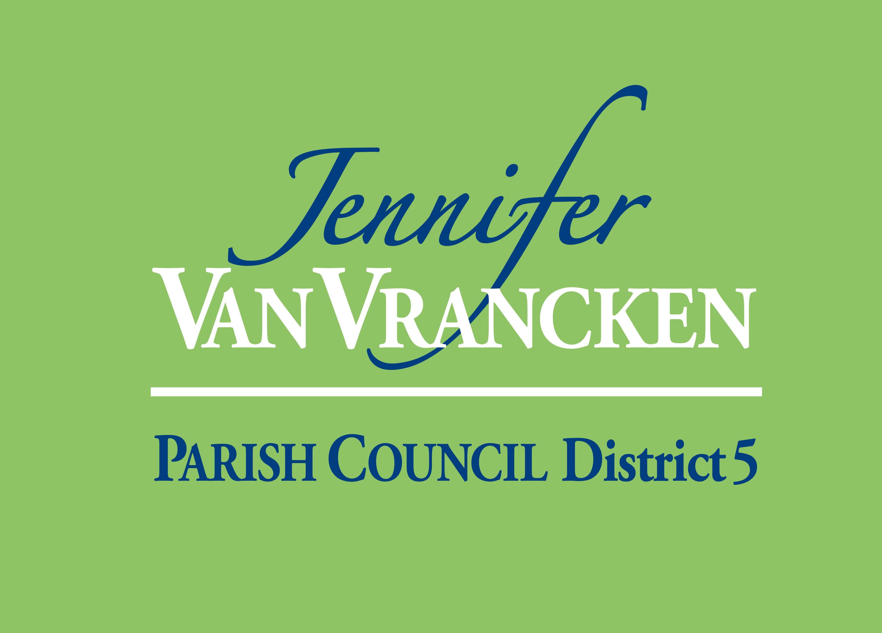 Jennifer V Logo