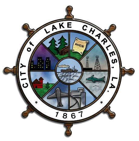 City of Lake Charles Logo