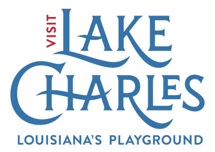 Visit Lake Charles Color Logo sm