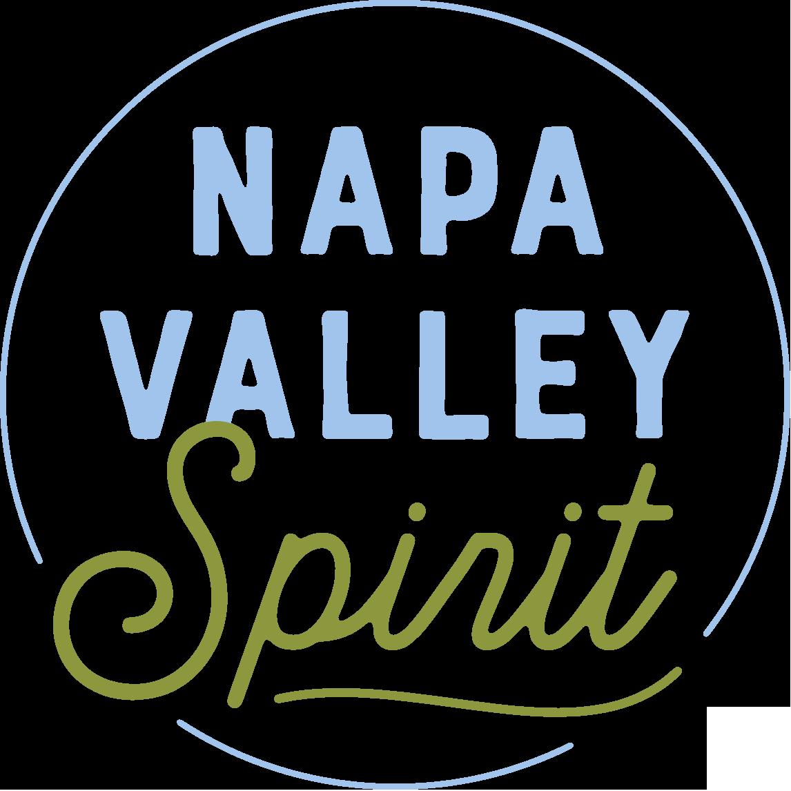Napa Valley Spirit logo
