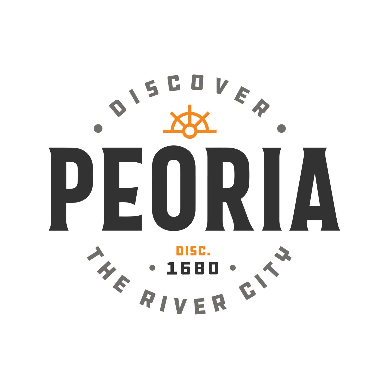 Discover Peoria Circle