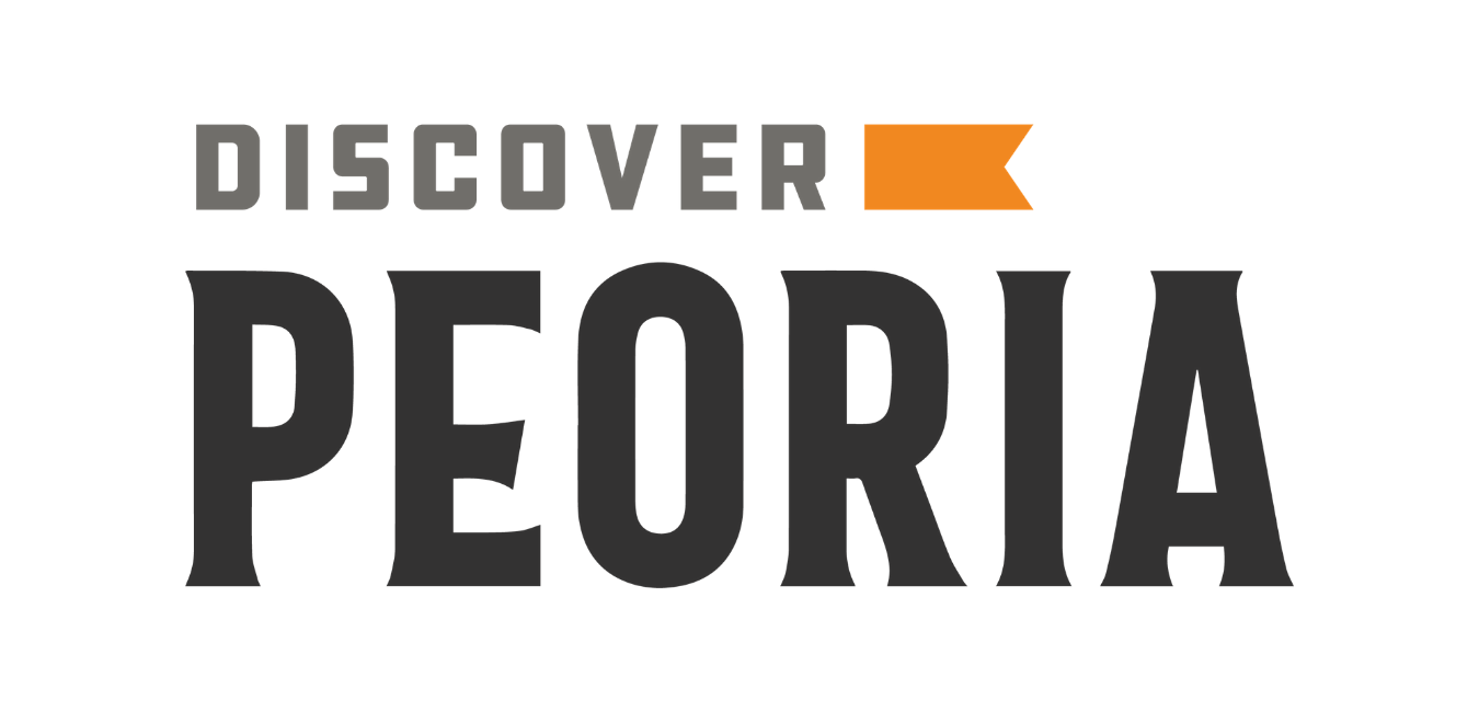 Discover Peoria Website