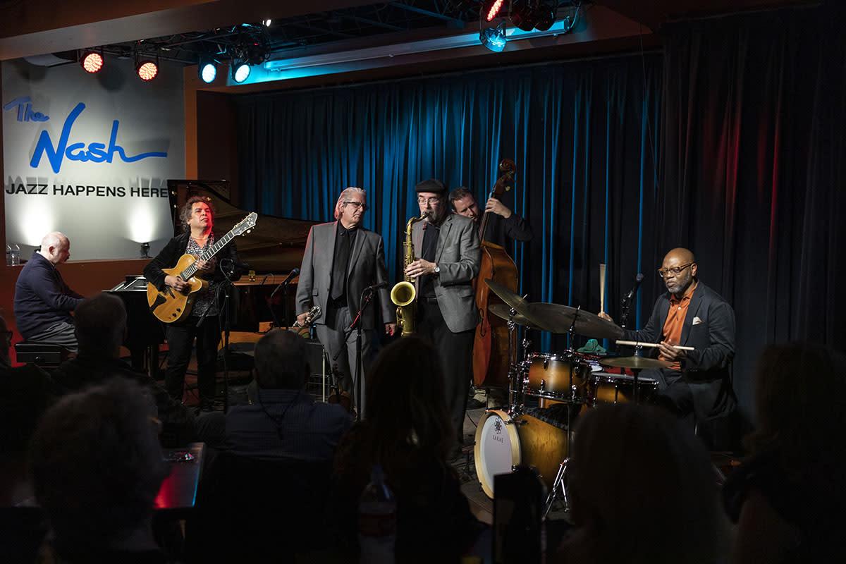 The Nash Jazz Downtown Phoenix