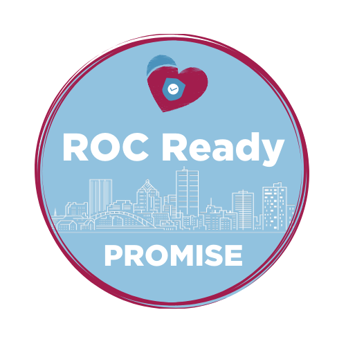 ROC Ready Promise Badge