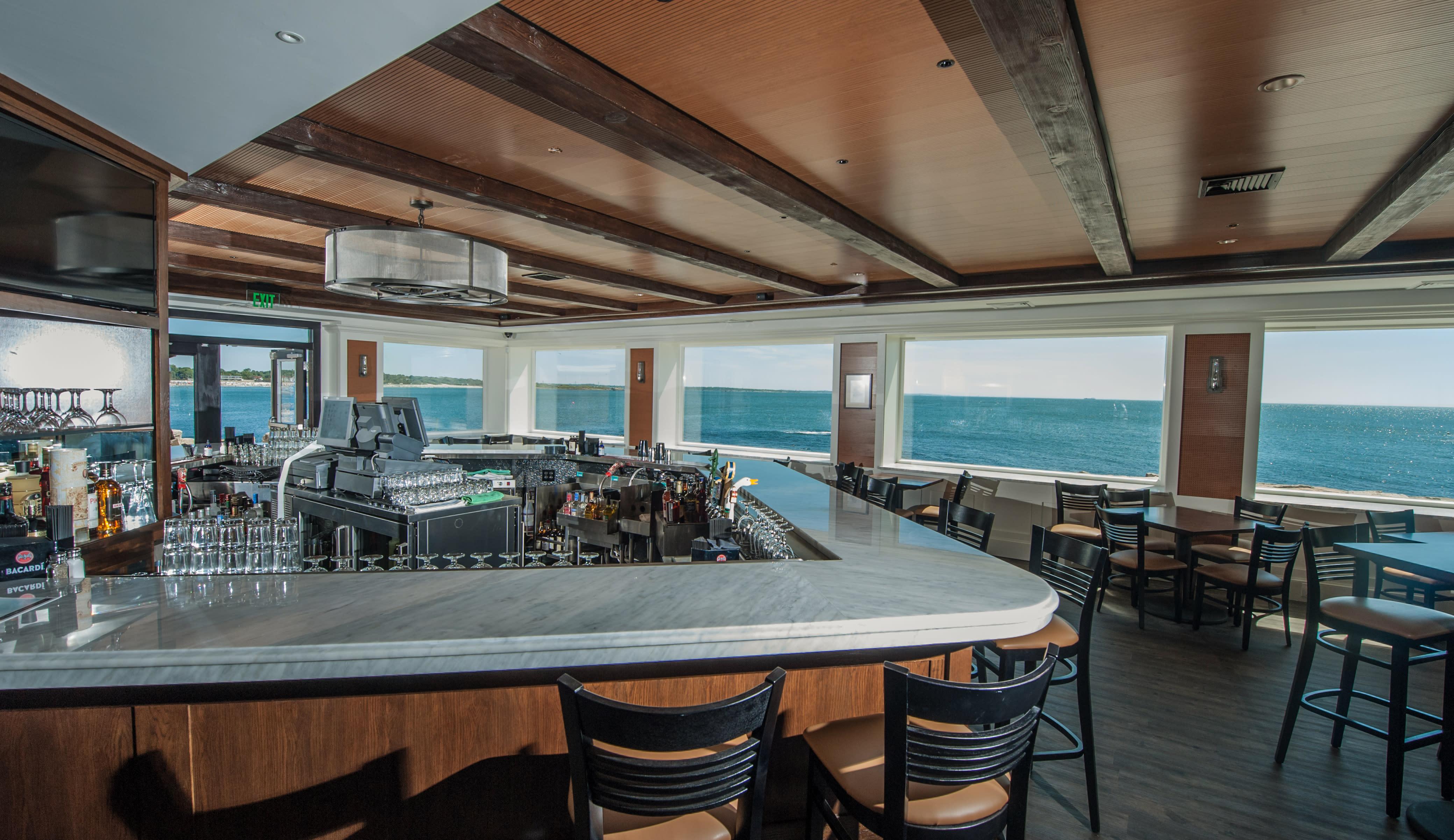 Coast Guard House Narragansett
