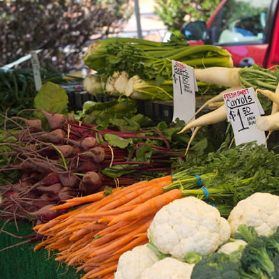 Farmers Markets in Temecula Valley