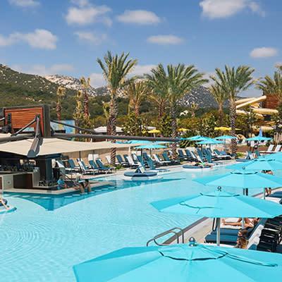 The Cove at Pechanga Resort Casino