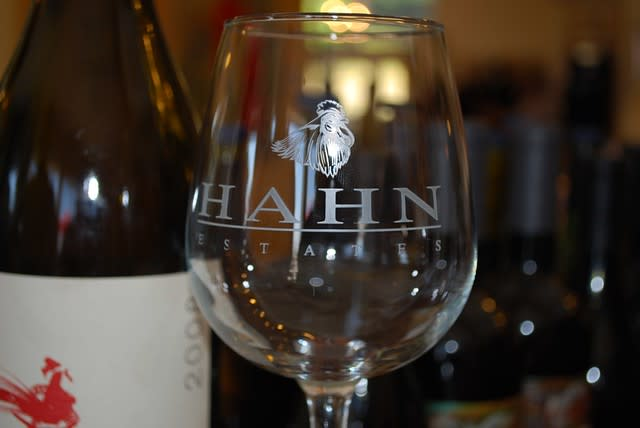 BB - Hahn Tasting Room