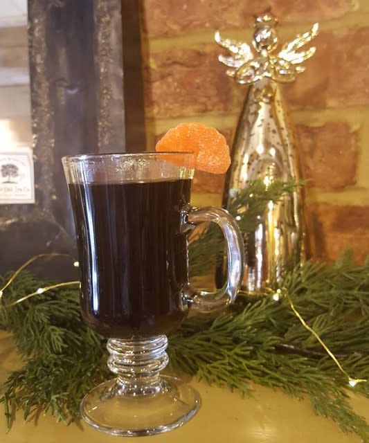 White Oak Tea Tavern - Wassail