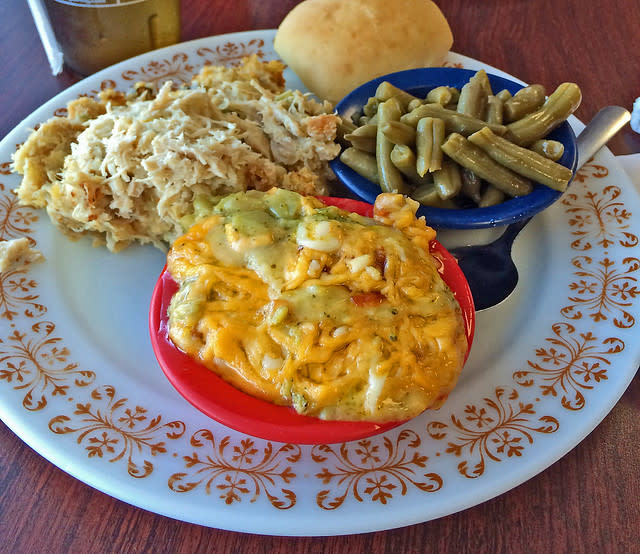 Ruth's Place - Rocky Mount