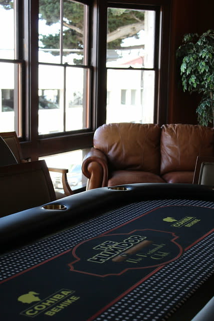 The Humidor Cigar Shop & Lounge