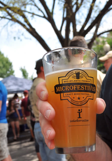 Microfestivus Craft Beer Festival