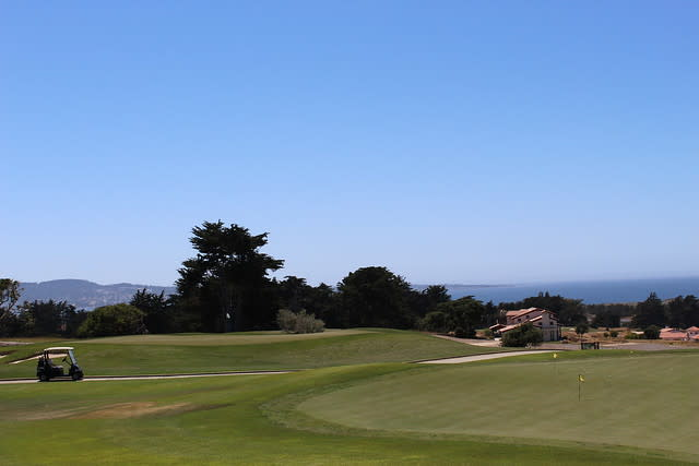 Bayonet & Blackhorse Golf Courses